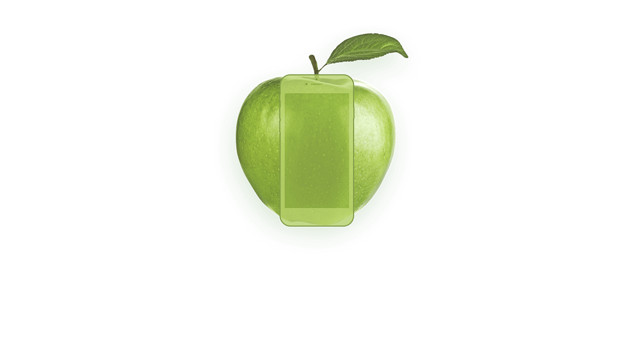 We Love Apples