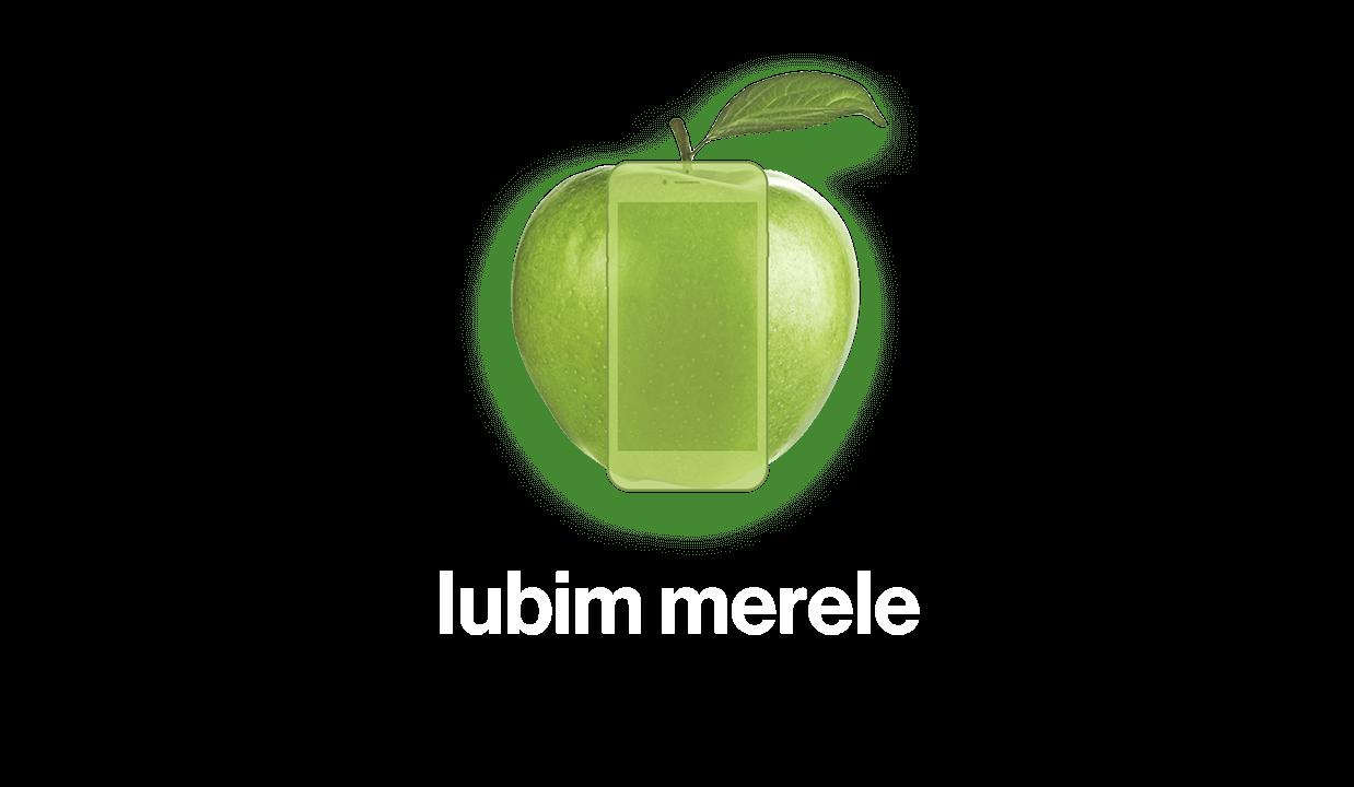 Iubim merele